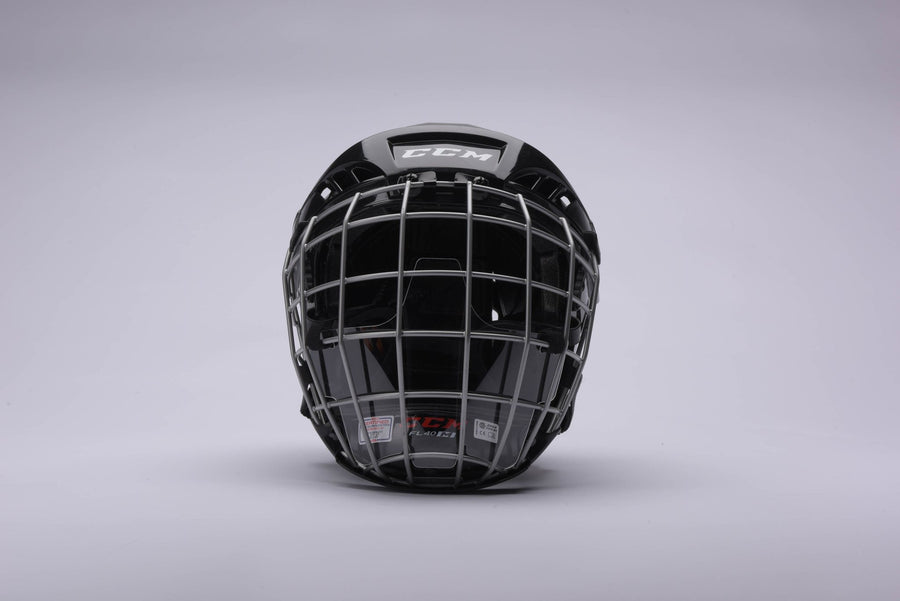 TEKTOR 1.0 HOCKEY SHIELD