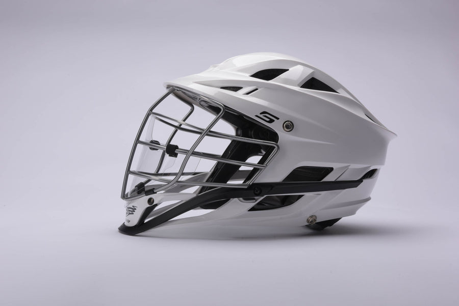 TEKTOR LACROSSE SHIELD