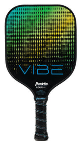 FRANKLIN PICKLEBALL - VIBE PADDLE **SPECIAL 50% OFF -  NOW ONLY $59.99**