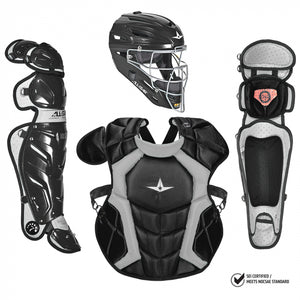ALL-STAR S7™ Adult Catching Kit // Meets NOCSAE