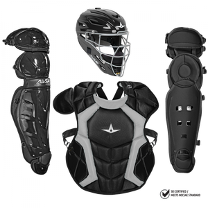 ALL-STAR CLASSIC PRO CATCHER'S KIT // MEETS NOCSAE