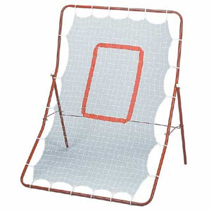PITCHING RETURN NET - 3 WAY