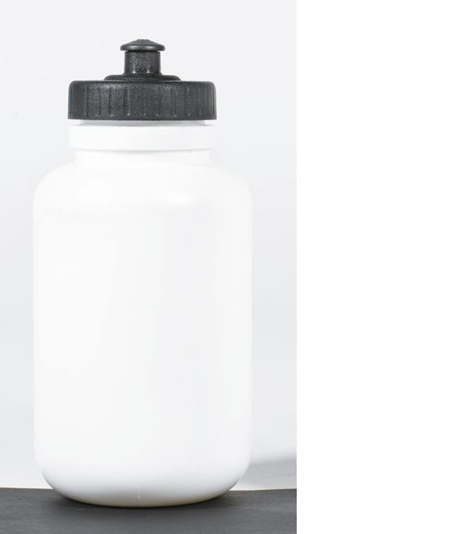 1 LITRE WHITE Traditional BOTTLE