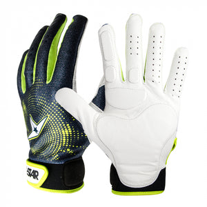 ALL-STAR PADDED PROFESSIONAL PROTECTIVE INNER GLOVE