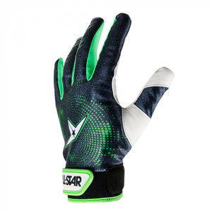 ALL-STAR PADDED PROFESSIONAL PADDED INNER GLOVE - FINGERS ONLY - ADULT
