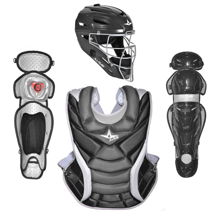 ALL-STAR PRO FASTPITCH S7 CATCHING KIT
