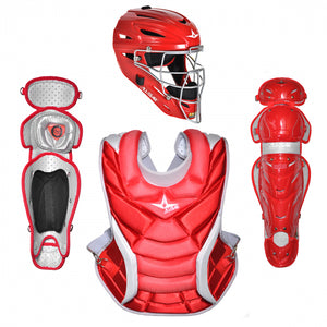 "ALL-STAR PRO FASTPITCH 14.5"" CATCHING KIT"