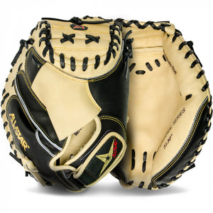 "ALL-STAR PRO-ELITE® TRAVEL BALL, 31.5"" CATCHER'S MITT"