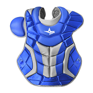 ALL-STAR S7™ ADULT PRO STOCK CHEST PROTECTOR 16.5""