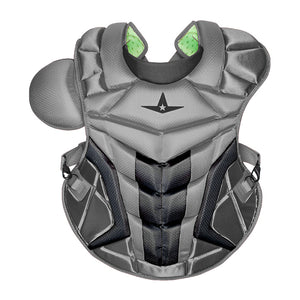 ALL-STAR S7 AXIS™ ADULT PRO STOCK CHEST PROTECTOR 16.5""
