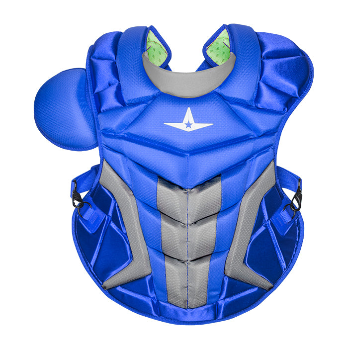 ALL-STAR S7 AXIS™ ADULT PRO STOCK CHEST PROTECTOR 16.5