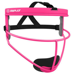 RIP-IT DEFENSE SOFTBALL FIELDER'S MASK