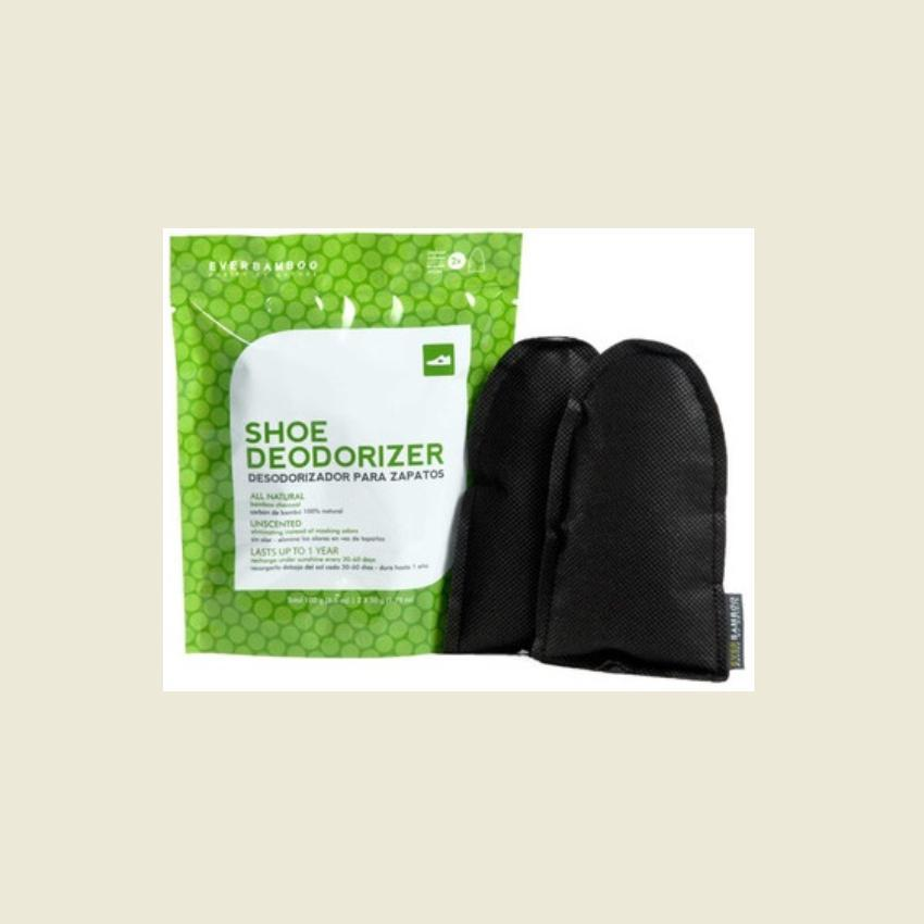 EVER BAMBOO SHOE DEODORIZER (PAIR) Canada