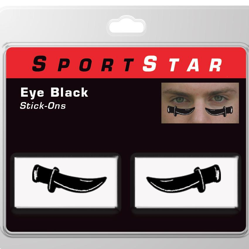 EYE BLACK STICK-ONS Canada