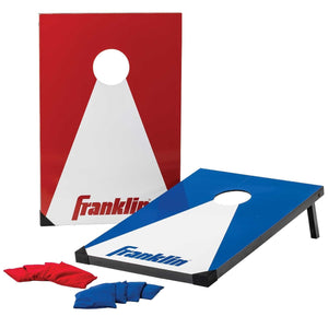 FRANKLIN CORNHOLE SET - 36""