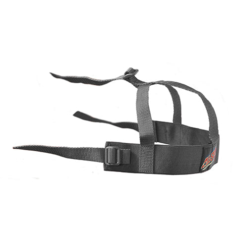 ALL-STAR CLASSIC TRADITIONAL FACE MASK HARNESS