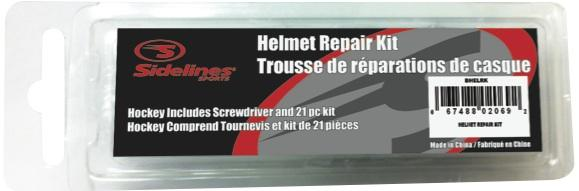 HELMET REPAIR KIT Canada