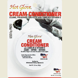 HOT GLOVE CREAM CONDITIONER Canada