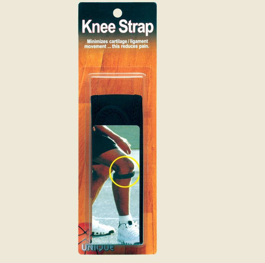 HOT GLOVE KNEE STRAP Canada