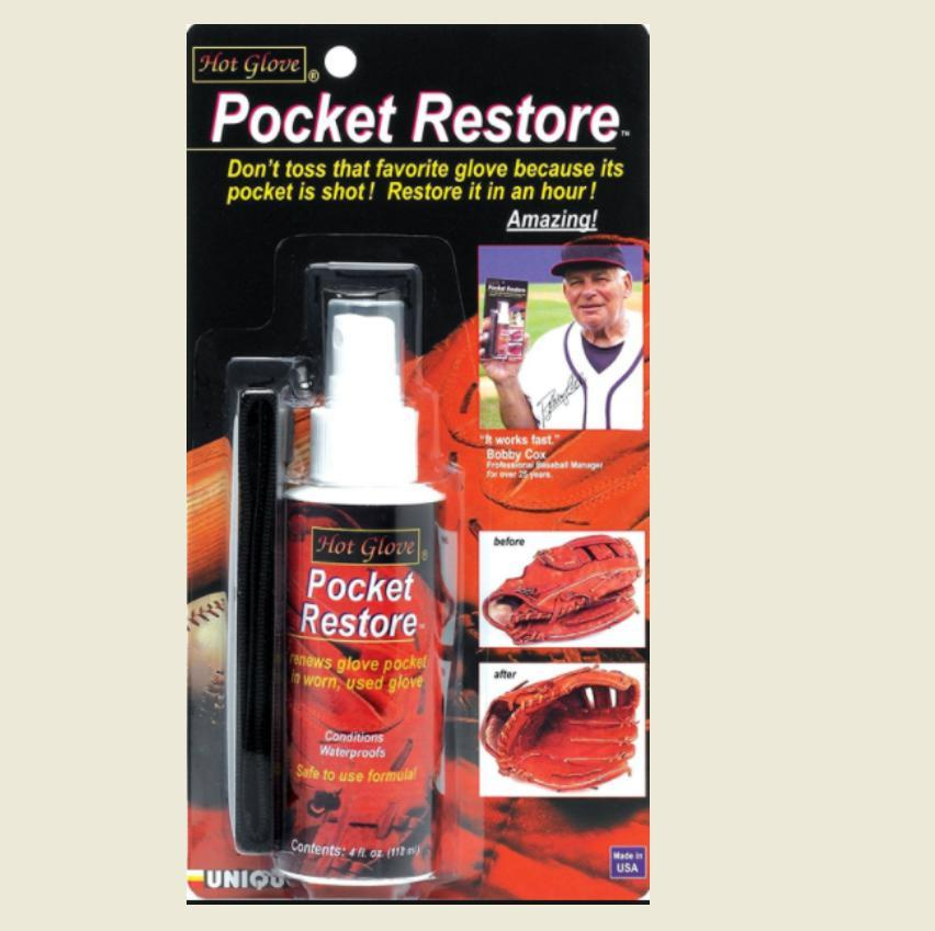 HOT GLOVE POCKET RESTORE Canada