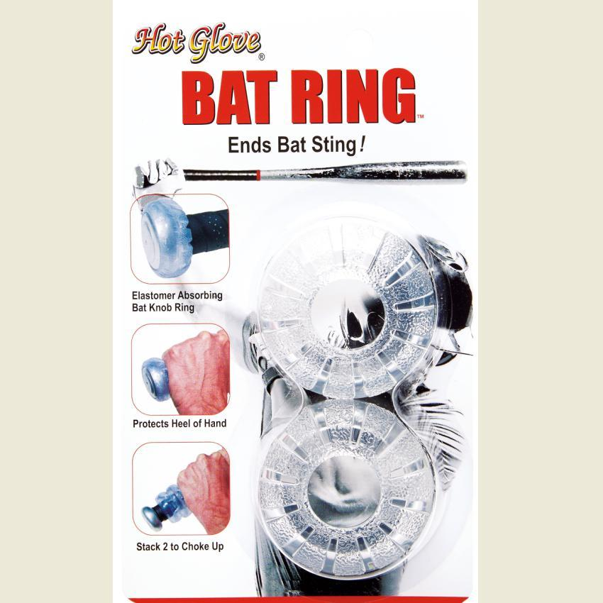 HOTGLOVE BATTING RING - 2 PER CARD Canada