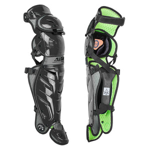 ALL-STAR S7 AXIS™ ADULT PRO LEG GUARDS 16.5""