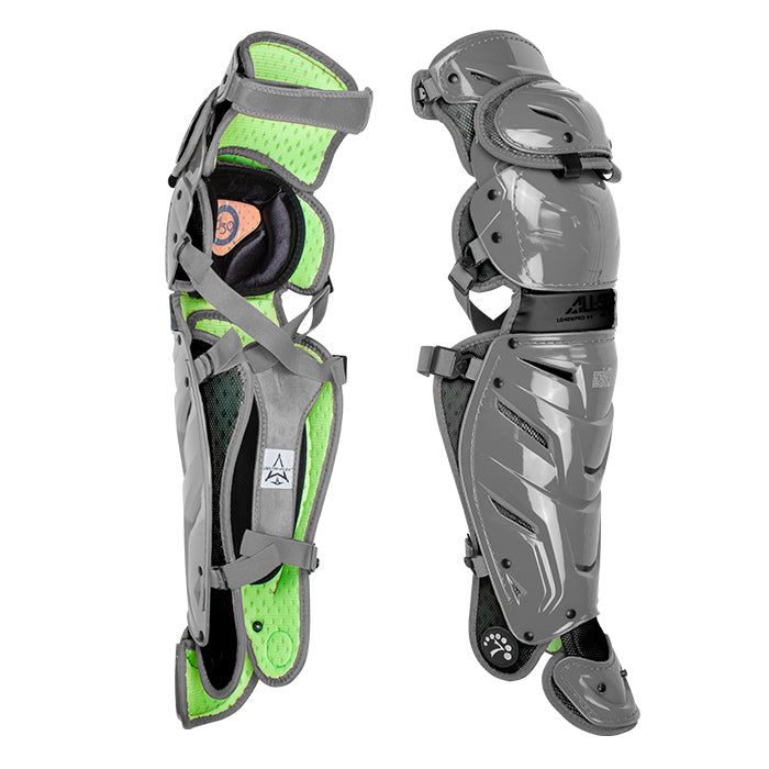 ALL-STAR S7 AXIS™ ADULT PRO LEG GUARDS 16.5