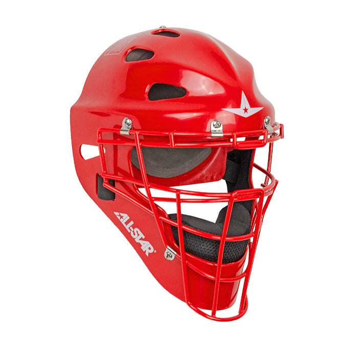 ALL-STAR MVP2300 - PLAYER'S SERIES™, ADULT - SOLID GLOSS