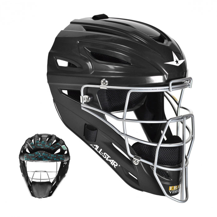 ALL-STAR MVP2400 - ULTRACOOL™, ADULT - SOLID GLOSS