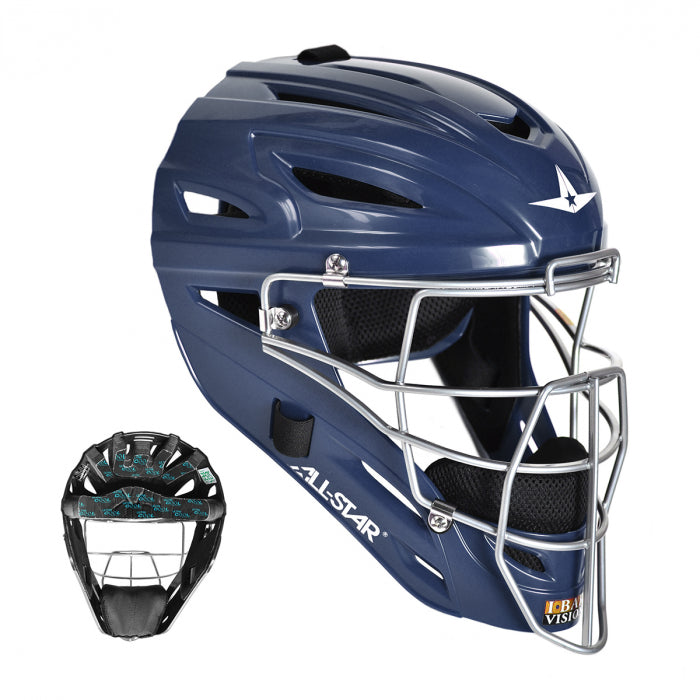 ALL-STAR MVP2410 - ULTRACOOL™, YOUTH - SOLID GLOSS