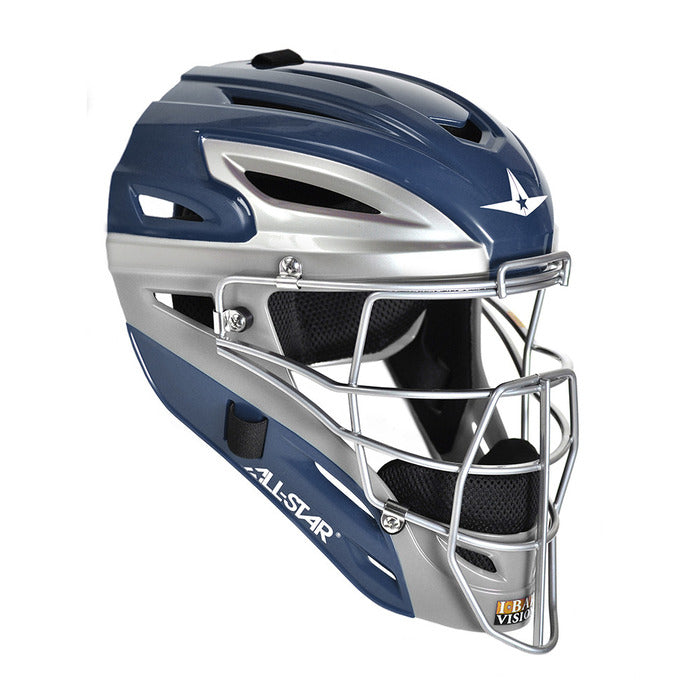 ALL-STAR MVP2510 - SYSTEM 7™ YOUTH TWO-TONE MASK