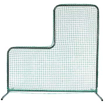 L-FRAME w/ PROTECTIVE NET