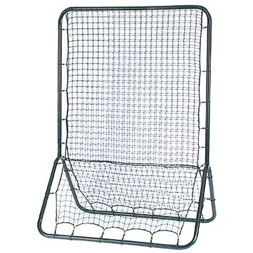 Y-ANGLE REBOUNDER FRAME WITH NET