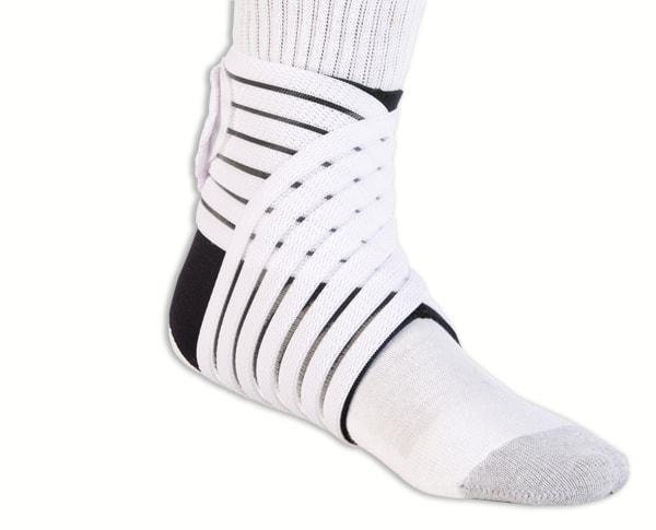 PRO-TEC ANKLE WRAP SUPPORT Canada