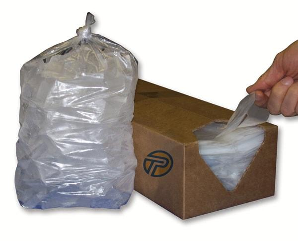 PRO-TEC ECO FRIENDLY ICE BAGS Canada