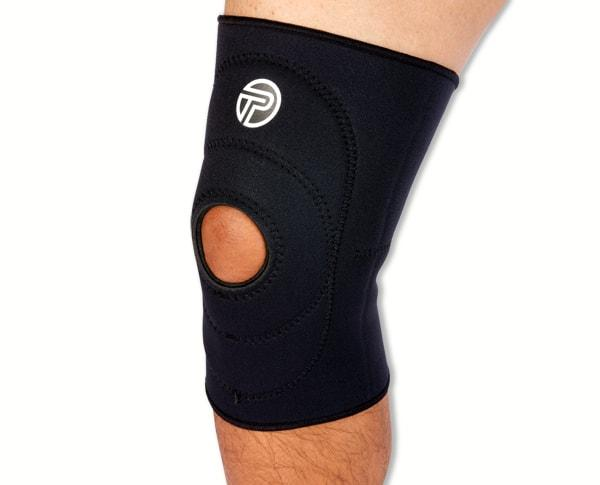 PRO-TEC KNEE SLEEVE - OPEN PATELLA Canada
