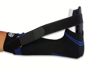 PRO-TEC SOFT SPLINT FOR PLANTAR FASCIITIS - SOFT NIGHT SPLINT Canada
