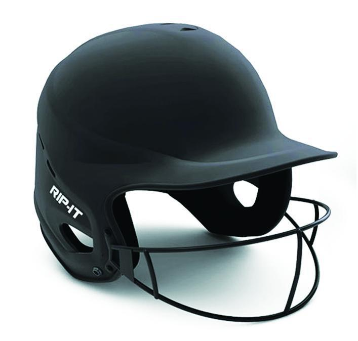 RIP-IT VISION PRO-MATTE FASTPITCH HELMET Canada