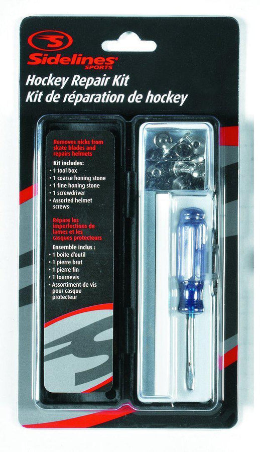 SIDELINES HOCKEY REPAIR KIT Canada