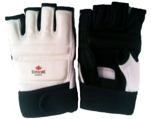 SMA - WTF STYLED GLOVES