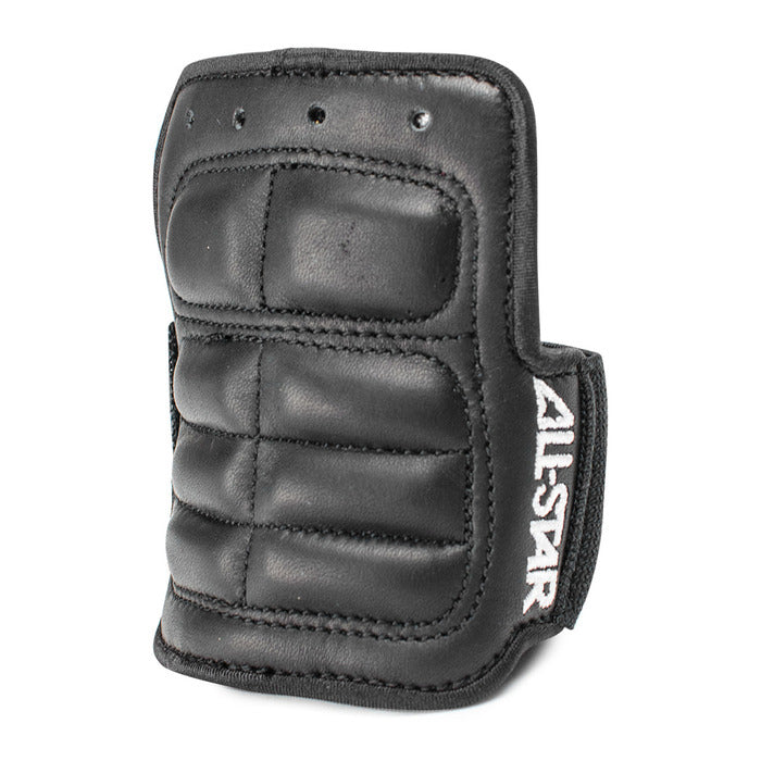 ALL-STAR PRO LACE ON WRIST GUARD W/ STRAP