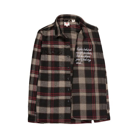 FLANNEL<br>(Tr. 11)
