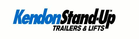 Kendon Stand-Up™ Trailer Delivery & Assembly Checklist