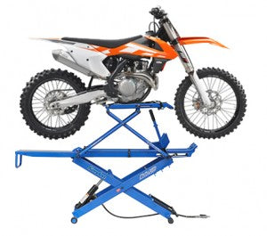7 Reasons to Own a Kendon Dirt Bike Lift