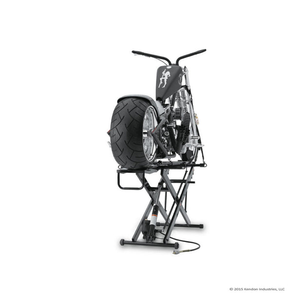 Stand-Up™ Chopper Motorcycle Lift