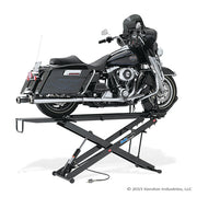 Kendon Folding Motorcycle Lift