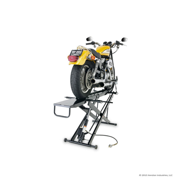 Stand-Up™ Folding Motorcycle Lift