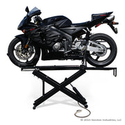 Stand-Up™ Sport Bike/Dirt Bike Motorcycle Lift