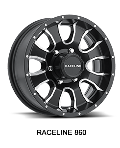 Aluminum Trailer Wheel Raceline 860