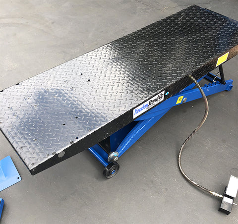 Kendon KMC-1KD Flat Deck Table Lift